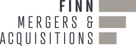 Finn Mergers and Acquisitions Logo